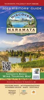 100 Naramata Houses For Sale 2012 Discover Visitors Guide By Discover