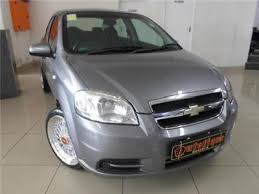 Currently 42 new Chevrolet for sale in Durban Mitula Cars