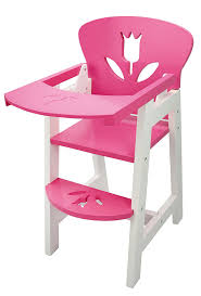 Buy 18 Inch Pink/White Wooden Doll High Chair With Lift-Up Tray ... Doll High Chair 1 Ideas Woodworking Fniture Plans Wooden High Chair Plans Woodarchivist Hire Ldon Graco Cool Chairs Do It Yourself Home Projects From Ana White Bayer Dolls Highchair Pink And 2999 Gay Times Olivias Little World Baby Saint Germaine Lucie 39512 Kidstuff Wood Doll Welcome Sign Thoughts From The Crib Jamies Craft Room My 1st Years 27great Cditionitem 282c176 Look What