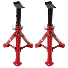 100 Truck Jack Stands Heavy Duty