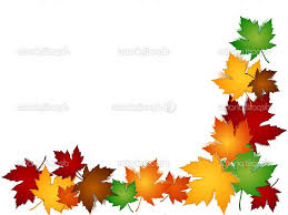 top and white leaf border clipart autumn leaves free cdr