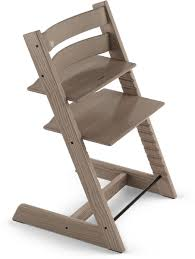 Stokke 2019 Tripp Trapp Chair - Ash (Limited Edition)