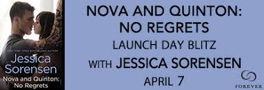 Nova Quinton Launch Day Blitz