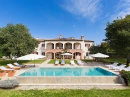 100 Rustic Villas Villa Hacienda Croatia Luxury Rent