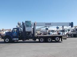 Used Equipment For Sale - Truck Utilities
