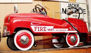 100 Fire Truck Lunch Box Alton Grafton Godfrey Jersey Calhoun County IL Feature