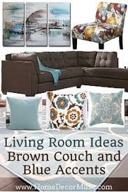 Brown Sofa Decorating Living Room Ideas by Decorating With A Brown Sofa Dark Brown Sofas Living Spaces And