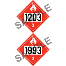 Pre-Printed 4-Digit Hazmat Placards Chemical Placards On Trucks Best Image Truck Kusaboshicom Hazmat Semi Common Dot Vlations With Placards Youtube Car Wraps Vinyl Graphics Fleet Letters Van Transportation Of Dangerous Goods Poster A142 Tdg Progressive Forest Phmsa Exempts Securecargo Carriers From California Rest And Transfer Traing Requirements Fuels Learning Centrefuels Centre Nmc 4digit Dot Vehicle 1863 3 New Items Dotimo Hazardous Materials Placards Flammable Stock Photo Edit