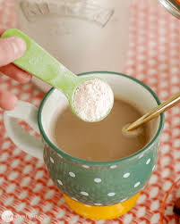 Make Your Own Cheaper Better Tasting Coffee Creamer One Good