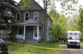 100 Body House Dismembered Body Found Inside Vacant House In Niagara Falls The