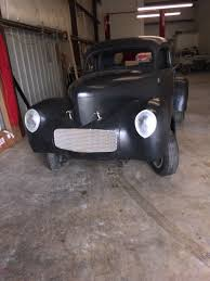 100 1941 Willys Truck Used 441 For Sale In Pearland Texas