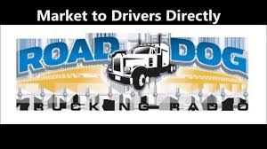 100 Road Dog Trucking Advertise For Drivers Channel XM Radio YouTube
