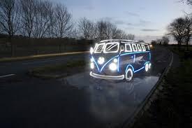 VW Campers & Buses Google