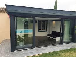 extension chambre réalisation d une extension d habitation à aix en provence vente