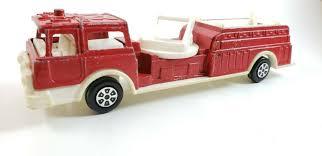 100 Tootsie Toy Fire Truck S Hobbies Diecast Vehicles Find