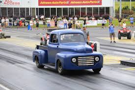 100 1949 Ford Truck Parts The S Of Drag Week 2018 Hot Rod Network