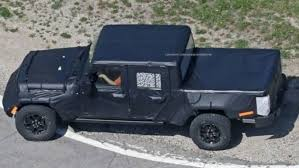 Jeep Gladiator Pickup Photos Leaked   Fox News Are We Doing Old Jeep Trucks Finished Lifting My 89 Comanche Last Lost Cars Of The 1980s Pickup Hemmings Daily Truck Starts Undressing Possibly Unveils Price Before 2019 History Go Beyond Wrangler 20 Gladiator Images Official Specs Leak Online Heritage 1965 J2000 And J3000 The Blog Breaking Updated Confirmed By Amazoncom Kids 12v Battery Operated Ride On With Big In 1970s News Photos Release Date What Last Jk Rolls Off Line