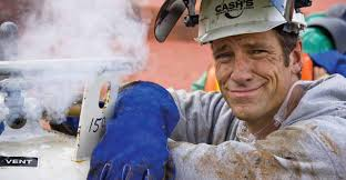 TV Host Mike Rowe Makes The Case For Manufacturing | IndustryWeek