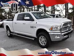 100 Used Trucks For Sale In Greenville Sc New 2018 Ram 2500 LARAMIE MEGA CAB 4X4 64 BOX Bright White