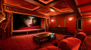 Cinetopia Living Room Theater by Home Theater Setup 2016 Youtube