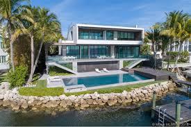 100 Modern Miami Homes Lovely Modern Beachfront Home In Florida Houseporn