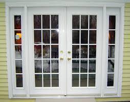 Menards Patio Door Screen by Menards Storm Doors Larson Titan 36 X 80 White Duratech Single