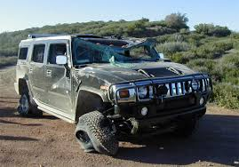 Hummer H2 To Die By 2011 Take Cheap Gas With It