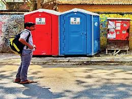 100 Pmc 10 PMC PMC Plans Hightech Etoilets At Rs Lakh Each Pune News