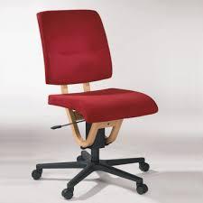 fauteuil bureau sans accoudoir siège bureau tissu sans accoudoirs et roulettes moizi21 ergonomie