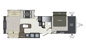 Travel Trailer Floor Plans Rear Kitchen by Laredo Rv Sales Michigan Laredo Dealer