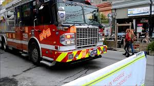 100 Gay Trucks MONTREAL FIRE TRUCKS RESPOND IN GAY VILLAGE YouTube