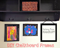 Two It Yourself: Pottery Barn Knockoff Chalkboard Frames Spain Hill Farm Pottery Barn Inspired Horse Triptych Affordable Diy Artwork By Rock Your Best 25 Barn Decorating Ideas On Pinterest Inspired Wall Art My Mommy Style Designs Top Designing Family Room Wall Art Plaques Ideas Design White Background Reclaimed Wood Two It Yourself Knockoff Chalkboard Frames 107 Best Gallery Images Framed Youre Invited Turn Kids Into Custom Book Refresh Home With Ashby Flower Frame Art Work Photo Bedroom Decor Tips Wonderful Swivel Desk Chair And Desks