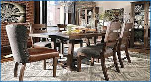 Fresh Zenfield Dining Table