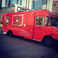 100 Chicago Food Trucks The Fat Shallot Truck The Fat Shallot