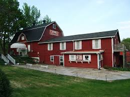 Brewery looks to take over Saugatuck s Red Barn Theater News