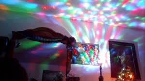 polaroid disco light bulb