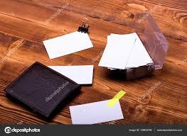 pochette bureau articles de papeterie pour bureau boîte avec flans pince notes