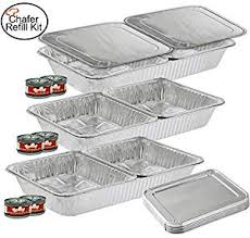 Best Disposable Aluminum Chafing Dish Rack For Sale