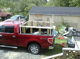 wooden bed rails ford f150 forum community of ford truck fans