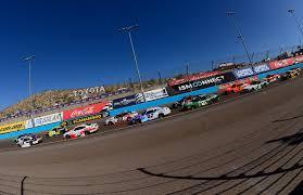 100 Jayski Trucks Weekend Schedule For ISM Raceway Pure Thunder Racing