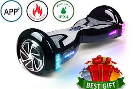 The Best And Most Fun Hoverboard Balancing Scooters 2018