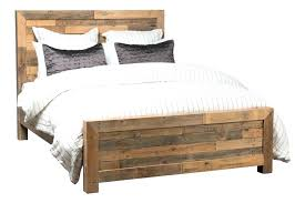 Queen Size Waterbed Headboards by California King Size Bed Frame And Headboard On Wood Frame