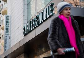 Barnes & Noble Names Its Fourth CEO Since 2013 | Fortune Barnes Noble Shares Soar On Report Of Privzation Offer Wtop Sckton Ca Mall Jobs Weberstown What Every Company Should Take From A Page Their Queens To Lose Its Locations At The End Year Offyougo Barnes And Noble Group In Berwynvalley Forge Clothes That Get Job Done Business Job Interview Outfits Lindenwooduniversity Twitter The Bookstore Nobles Beloved Quirky 5th Ave Store Has Closed For Good Redesign Puts First Pages Classic Novels Interview Bookseller Youtube