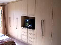 Bedroom Built In Cupboards Designs