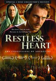 November 2014 Confessions Of A by Amazon Com Restless Heart The Confessions Of Augustine