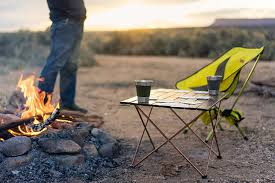 Camping Chair With Footrest Australia by Trekology Yizi Go Portable Camping Chair With Adjustable Height