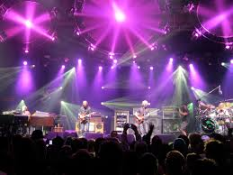 Bathtub Gin Phish Live by Review Phish In Augusta Me U2013 Beautiful Buzz