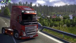 100 Euro Truck Simulator Free Download 2 PC Game