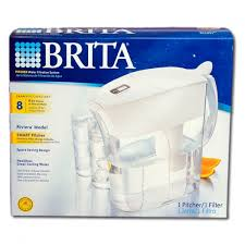 Brita Faucet Mount Instructions by Brita Ob35 Riviera Water Filter Pitcher 42557