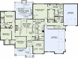 2 Bedroom Home Plans Colors Rustic Ridge Collection House Plan 1428 Timberland Cove